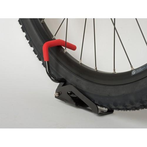 Крепление для велосипеда CC W05 за колесо