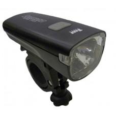 Фонарь передний A-Lumina 1W светодиод, вес 100 гр