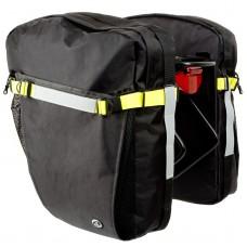 Сумка-штаны на багажник A-N Tramp 42  (black)