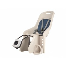 Кресло детское Author Bubbly Maxi Plus FF, бело/синее