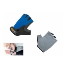 Перчатки  Team III, размер L, синие