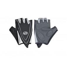 Перчатки  RacePro L, черные