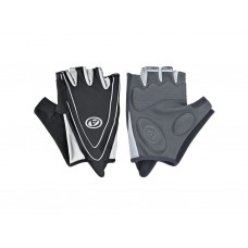 Перчатки  RacePro XL, черные