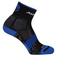 Носки  XC Comfort, размер  XL 43-46, черно/сине/белые