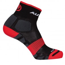 Носки  XC Comfort, размер  M 39-42, черно/красно/белые