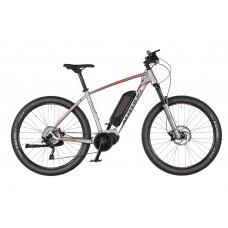 Велосипед AUTHOR (2019) Engine