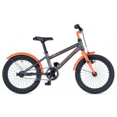 Велосипед AUTHOR (2019) Stylo 16